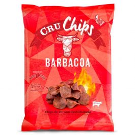 cruchips barbacoa