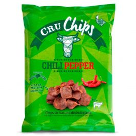 cruchips chili pepper