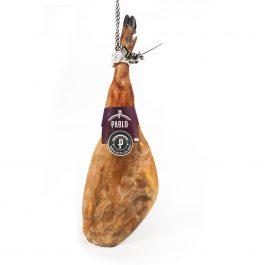 jamón ibérico bellota