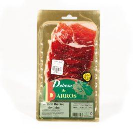 loncheado jamón ibérico